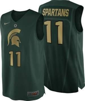 on sale 517cb 0b606 Spartan jerseys | Design | Michigan state spartans ...