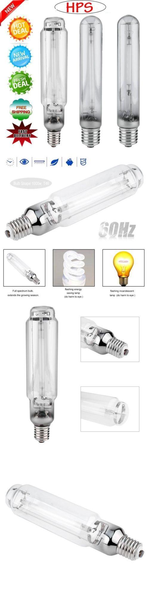 Grow Light Bulbs 178988 1000w 600w 400w Watt Super Hps High Pressure Sodium Grow Light Bulb Lamp Hm2 Buy It No Light Bulb Lamp Grow Light Bulbs Grow Lights