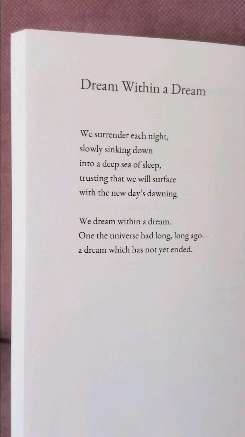Inspiring Poem - Poetry by John Mark Green