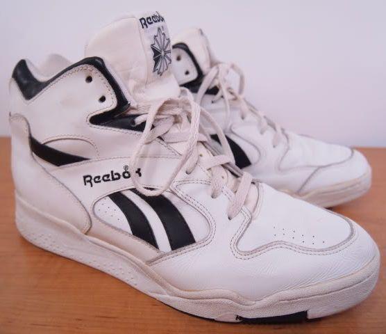 90s reebok trainers