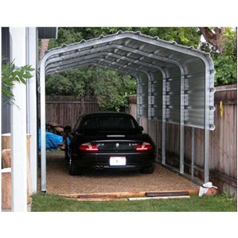 Folding Foldable Steel Frame Carport Garage Parts Carport Metal