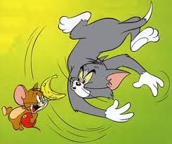 TOM AND JERRY PICTURES