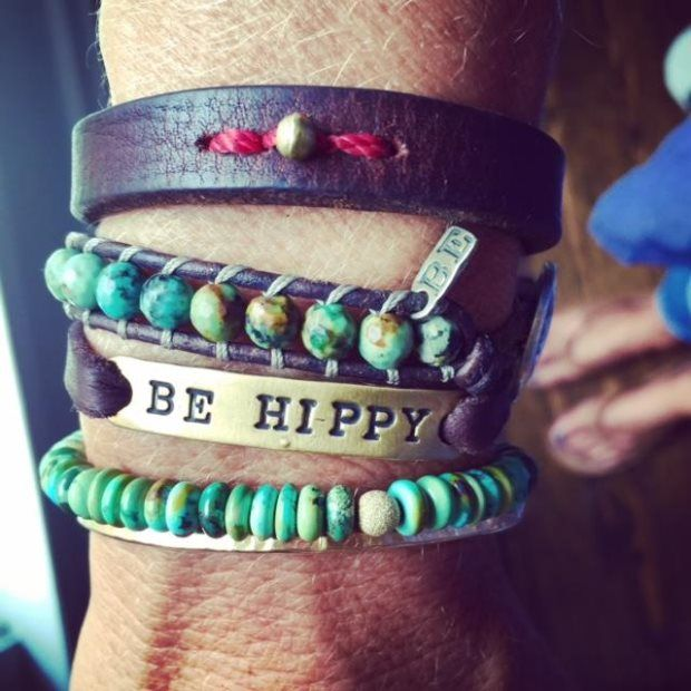 Jewelry - Be Hippy, LLC