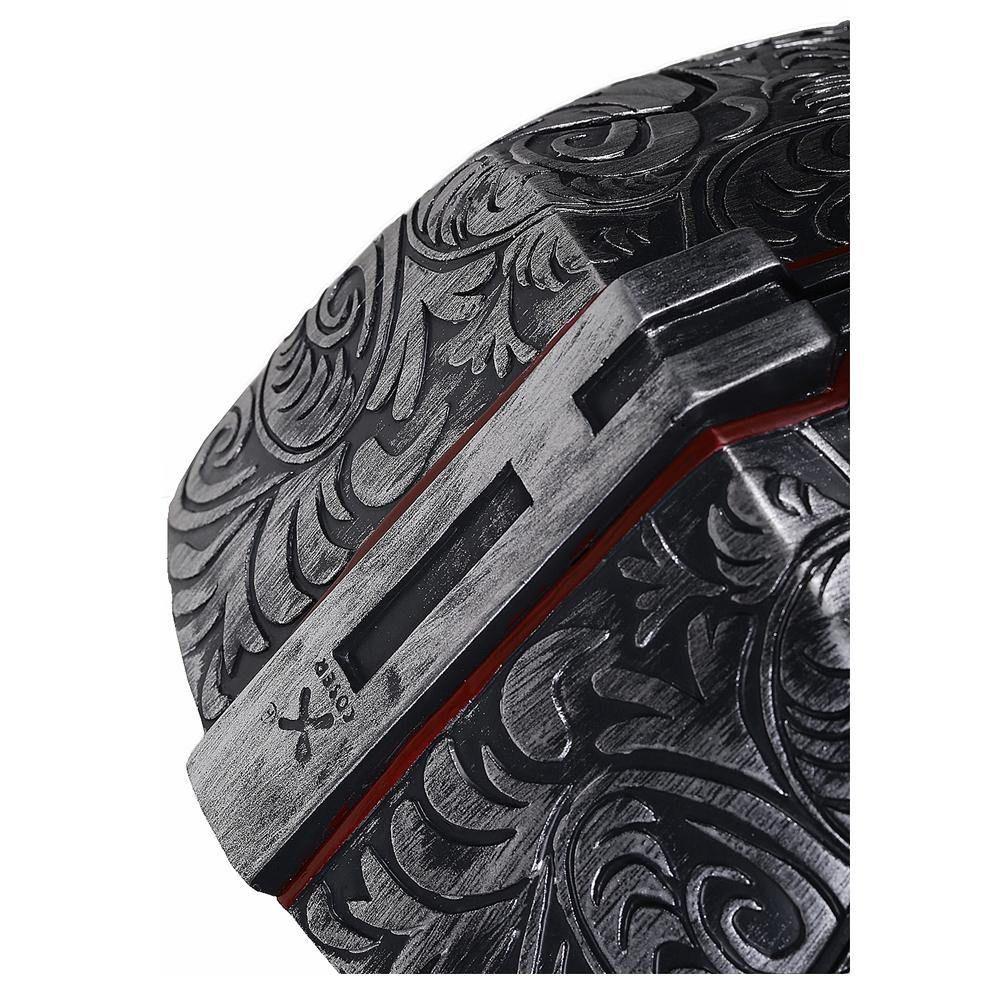 Photo of Sith Acolyte Cosplay Mask Adjustable