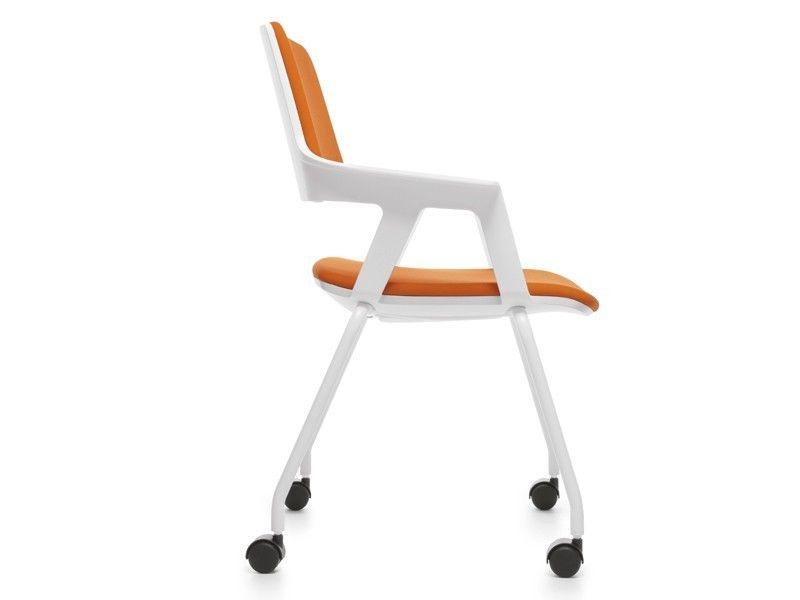 Besucherstühle MOVYis3 46M0 | Besucherstühle, Stühle, Polster