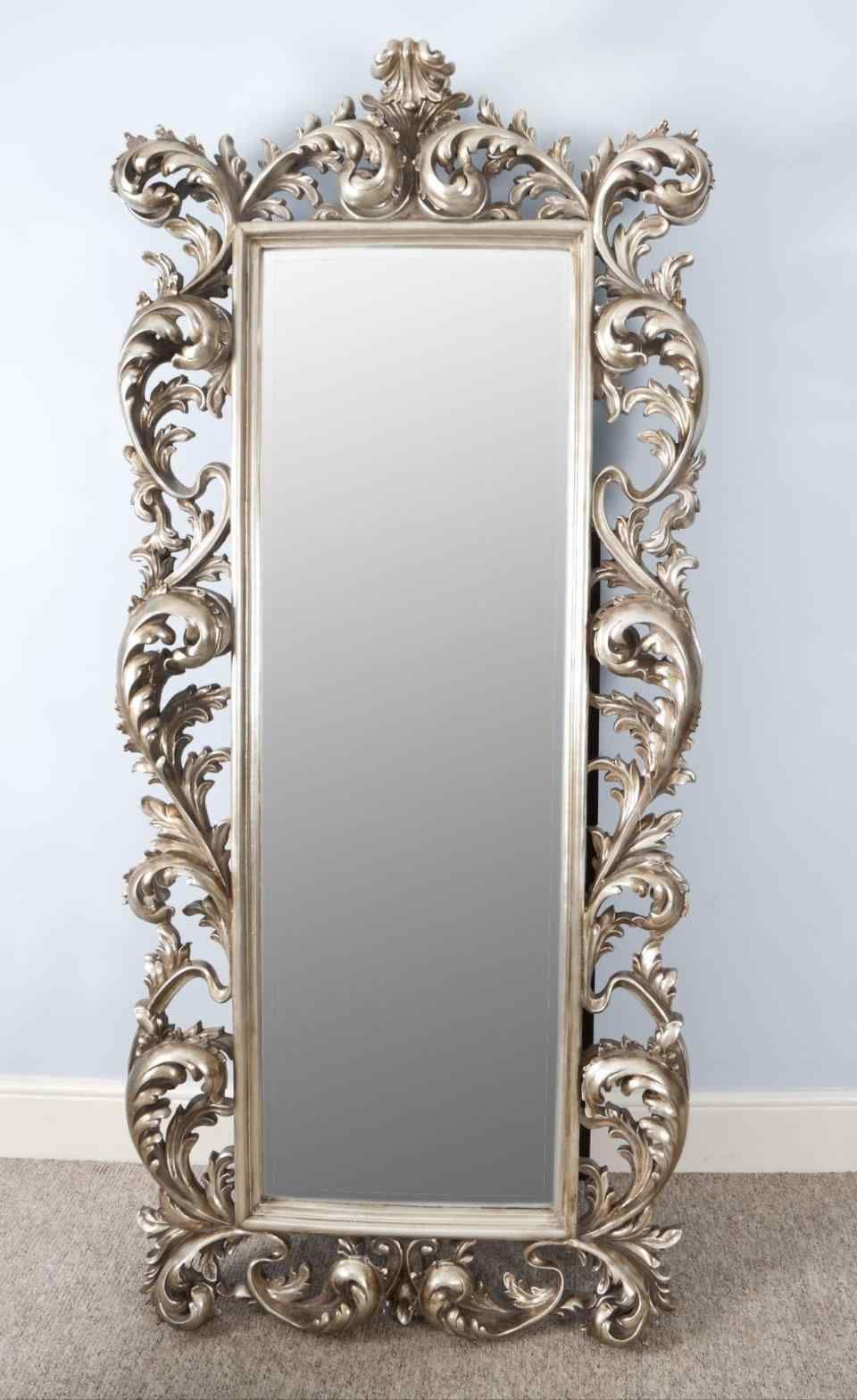 Incredible 14 Amazing Big Fancy Mirrors Design For Your Home