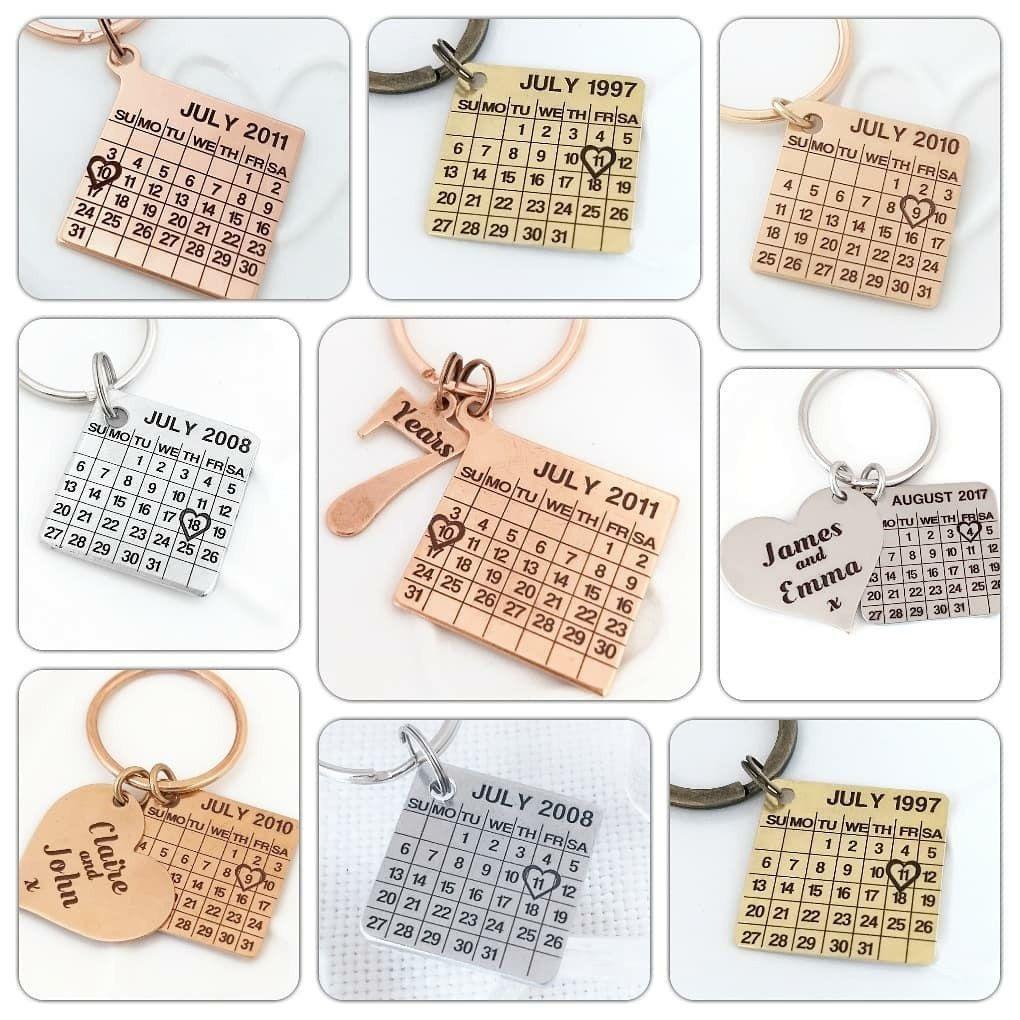 22nd Wedding Anniversary Gift Ideas: Bronze Gift, 8th Anniversary, 19th Anniversary, 22nd