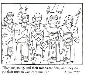 Primary 3 Lesson 28 Lds Coloring Pages Coloring Pages Family