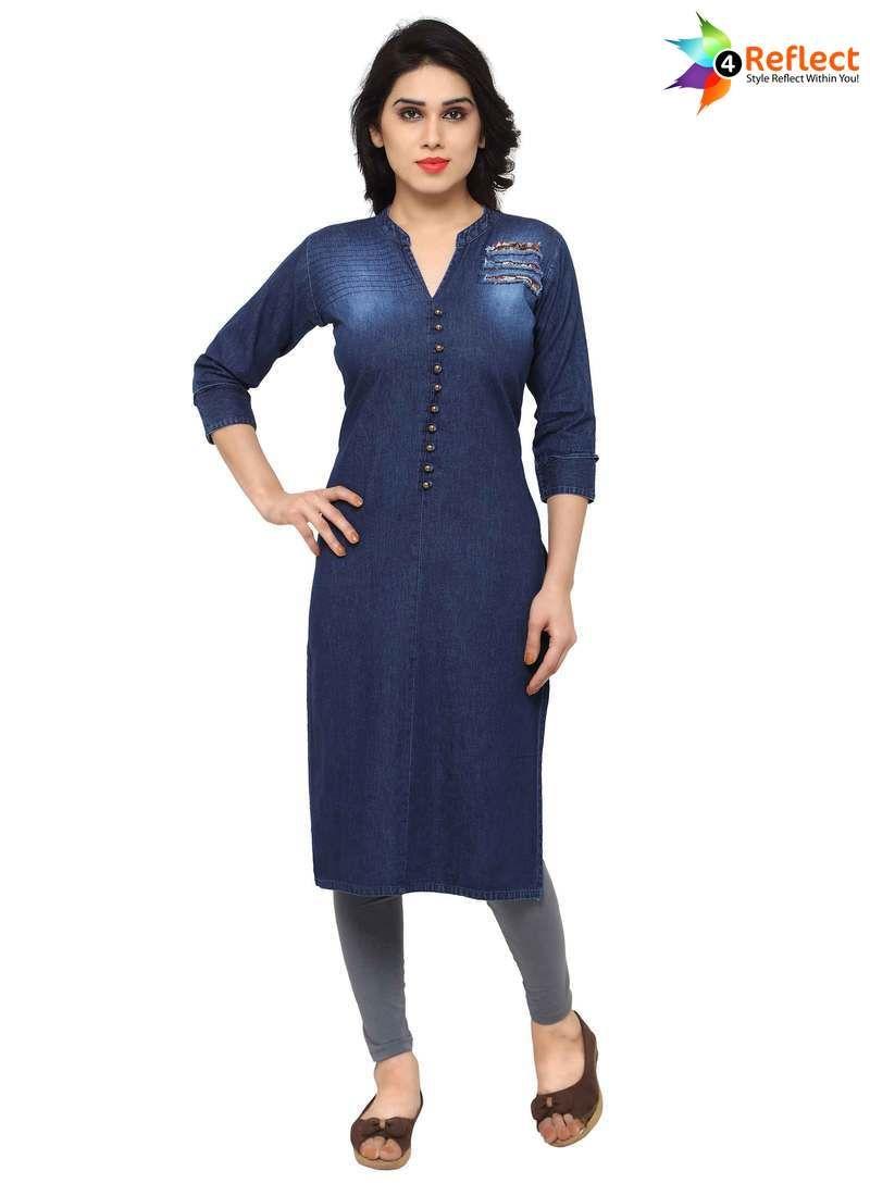 to wear - How to denim a wear dress pinterest video
