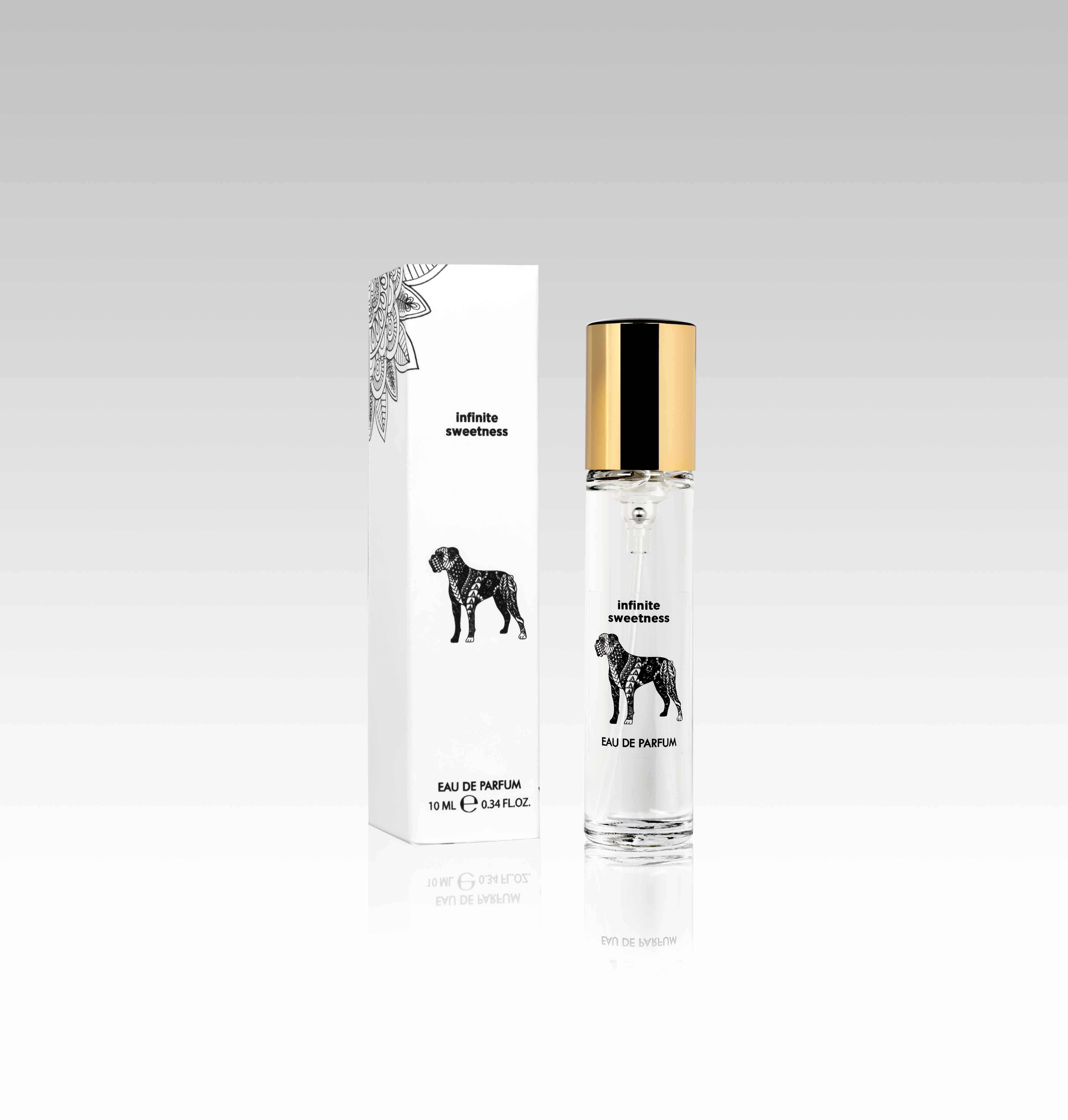 Photo of perfume for men 10ml / 50ml