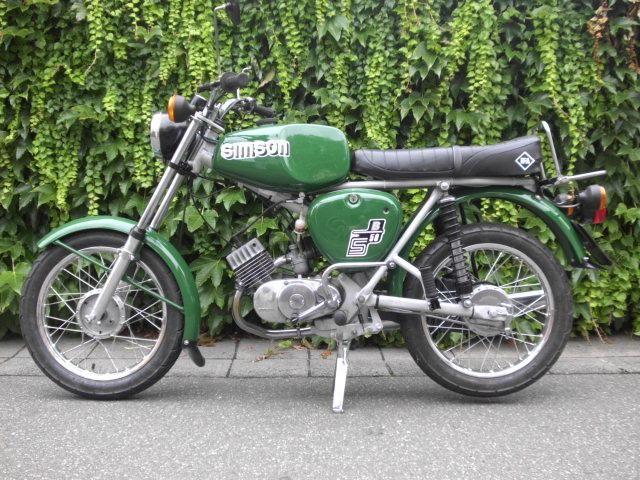 Tipps Fur Den Erfolgreichen Motorradverkauf Markt De Simson Simson Motorrad Motorrad Fahren