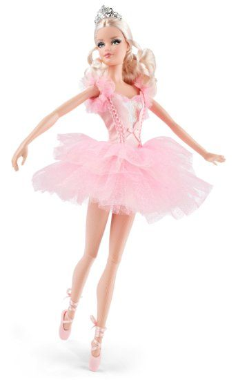Lovee Doll Amp Toy Co : Barbie ballet wishes doll amazon toys games