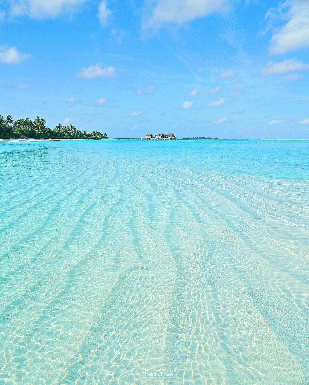 Maldives Beach: Pinterest Peaceful Blue Sea Ocean. Relaxing And Cool