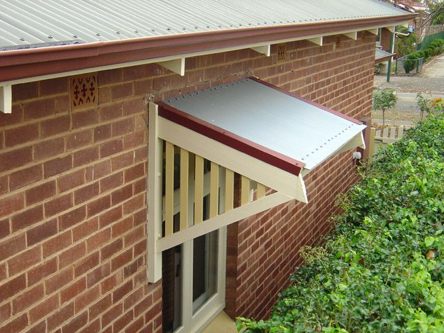 Treated Window Canopys | Timber Awnings | AH002R | HAMMERSMITH | Adelaide Australia & Treated Window Canopys | Timber Awnings | AH002R | HAMMERSMITH ...