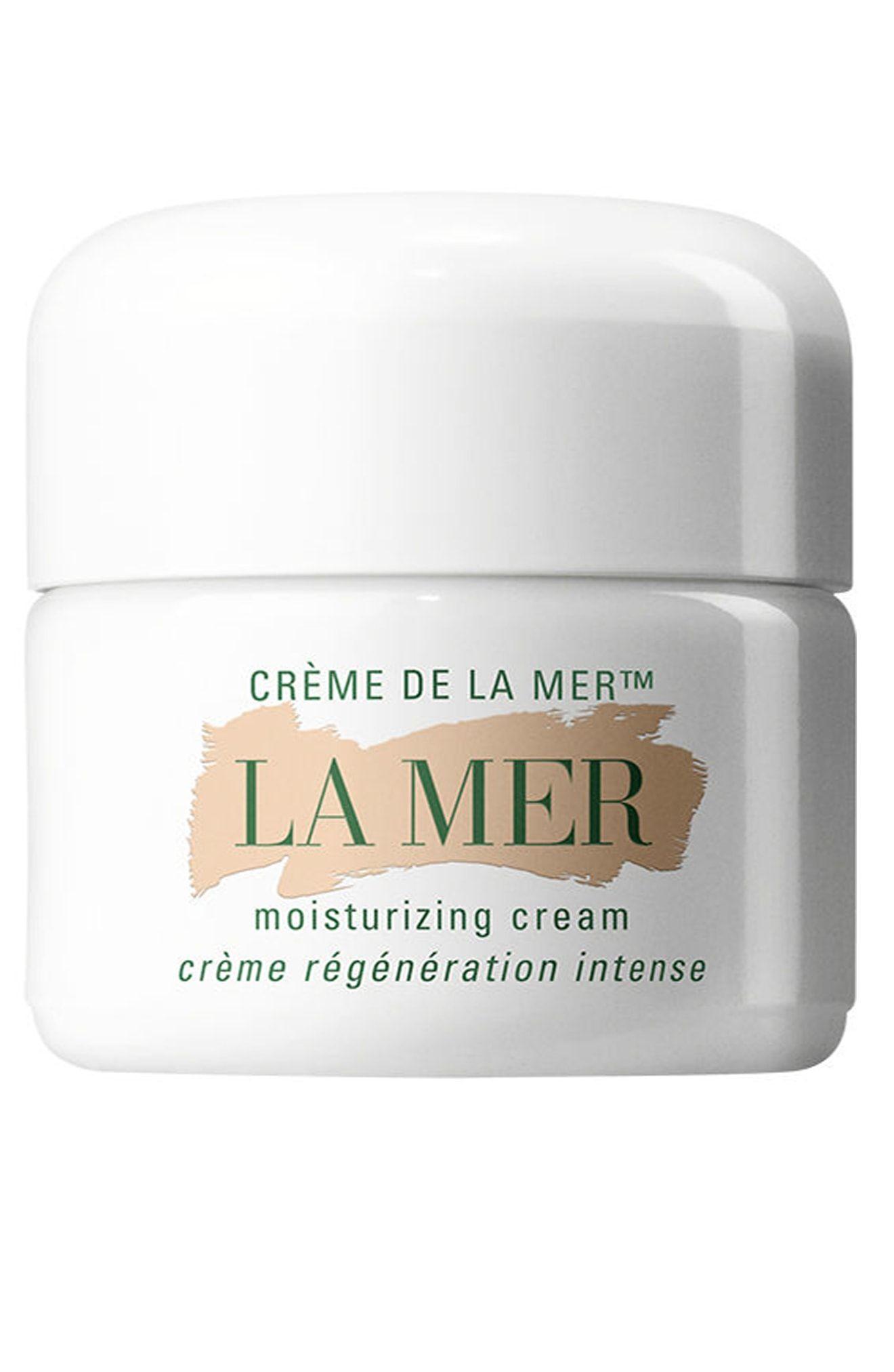 Creme De La Mer Moisturizing Cream La Mer Moisturizing Cream
