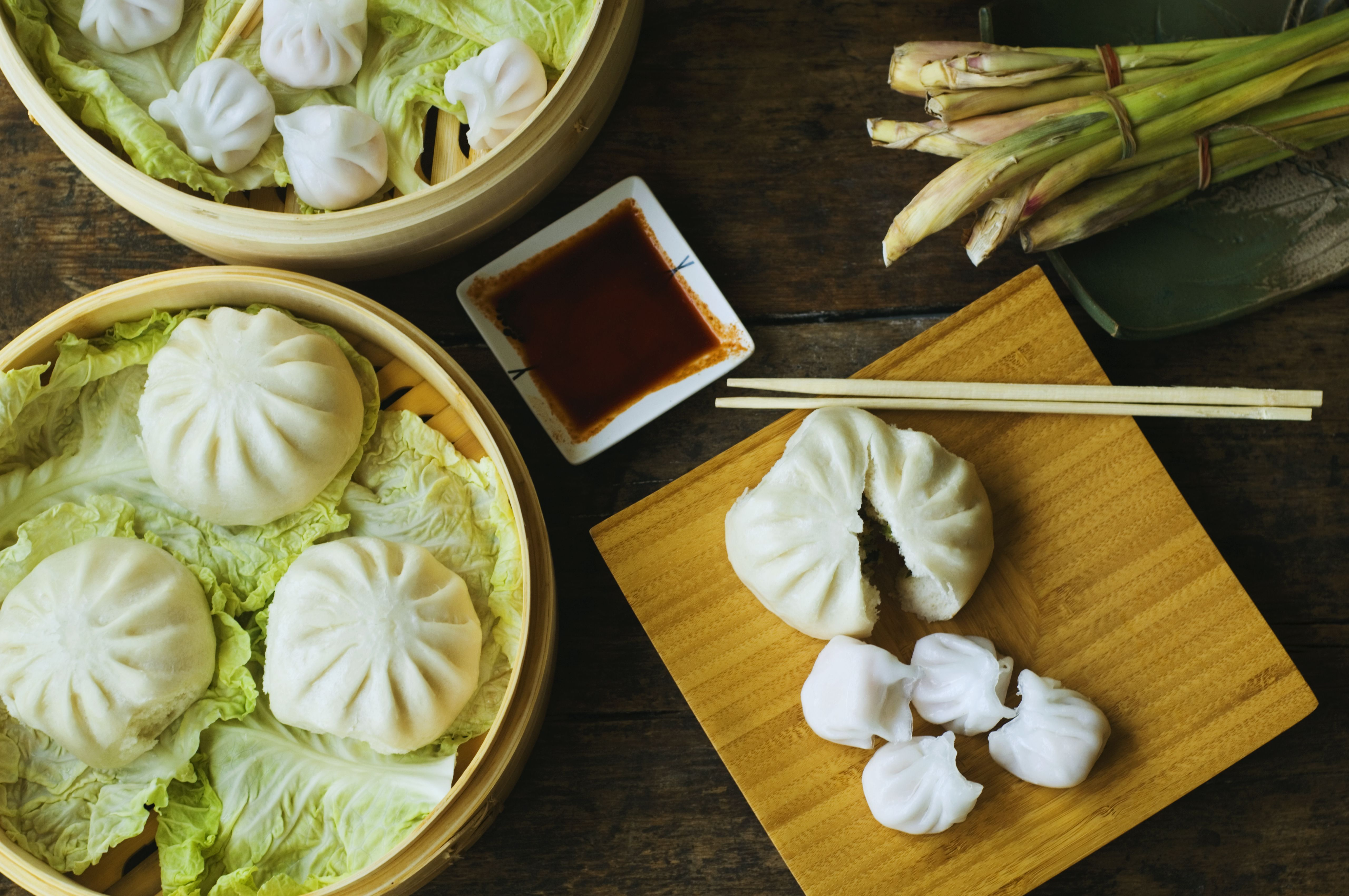 More than 40 scrumptious dim sum recipes dim sum char siu and recipes a list of authentic dim sum recipes ranging from shu mai to char siu bao forumfinder Image collections