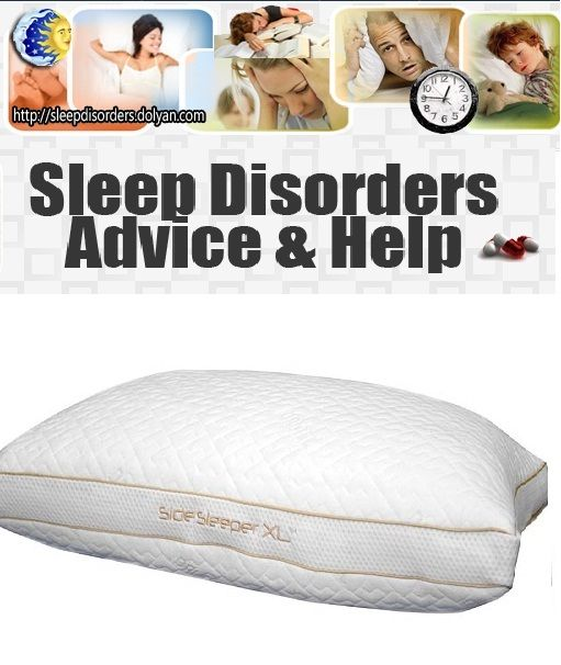Pin By James Jery On Side Sleeper Pillows Side Sleeper Pillow