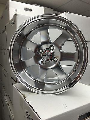 4x100 Honda Wheels : 4x100, honda, wheels, Ryver, Wheels, Machined, Honda, Acura, +20mm, Acura,, Wheel,, Engine