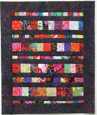 Exuberant Color: Tiny bits