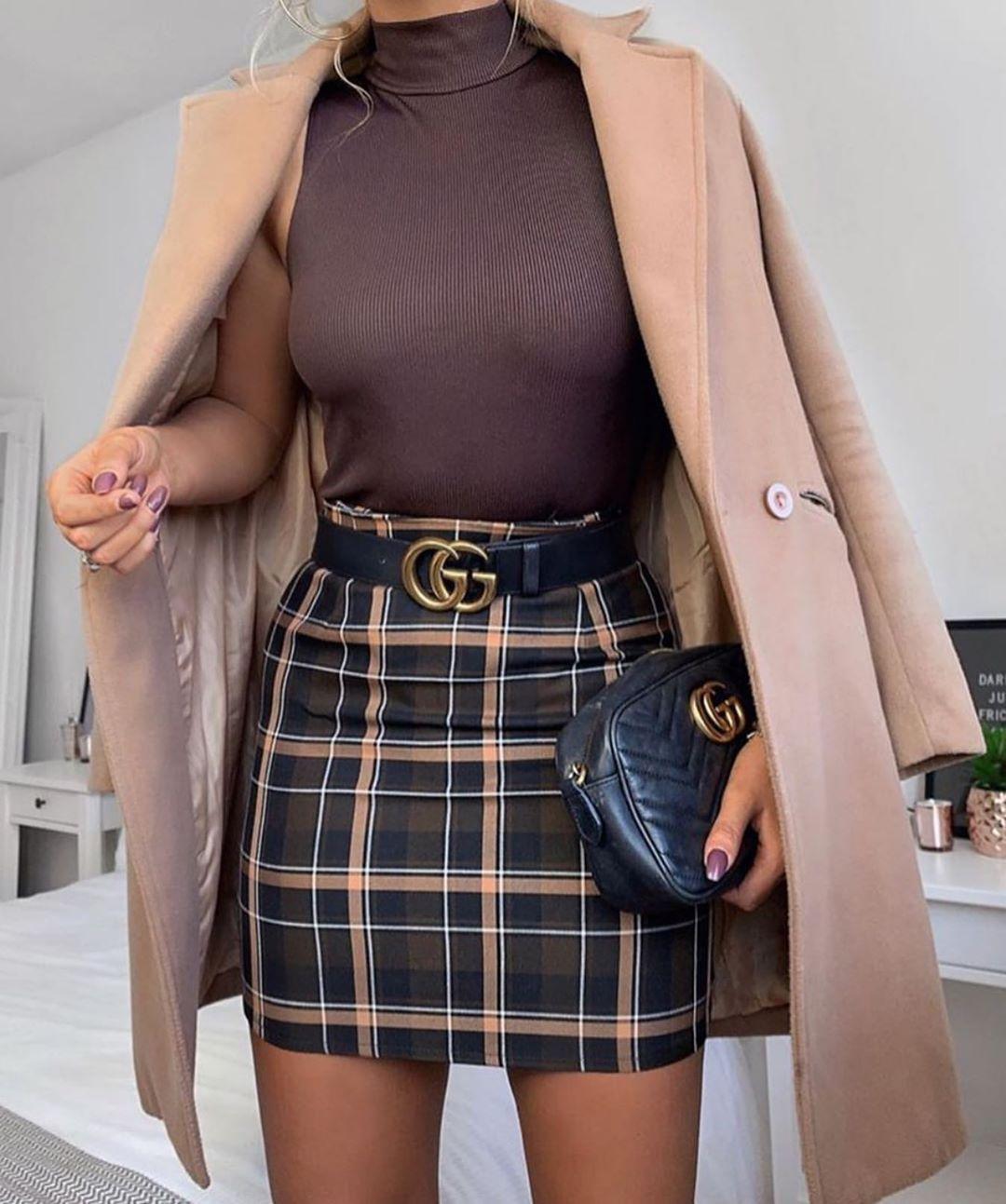 Gucci Belt – Luxury Fashion Leather Belt