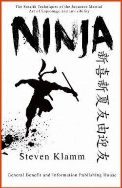 Download Ninja And Ninjutsu The Stealth Techniques Of The Japanese