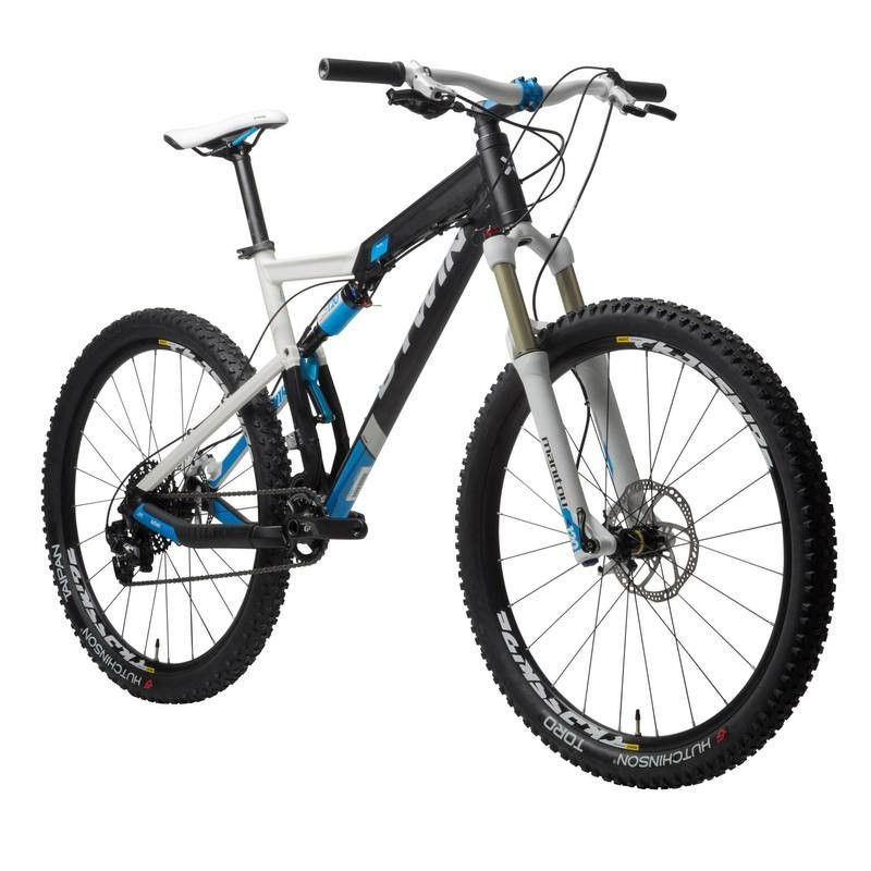 Learn These Cool Mtb Tricks You Can Do Almost Anywhere Mountain Biking Is Supposed To Be Throw These Simpl Mountain Biking Bikes For Sale Best Mountain Bikes
