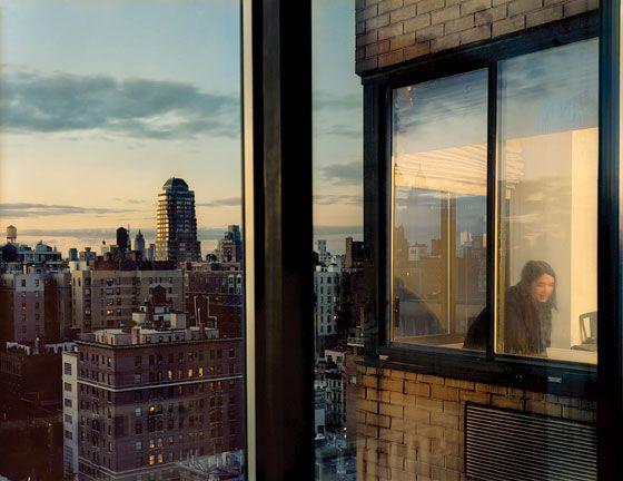 Is Urban Loneliness a Myth? -- New York Magazine