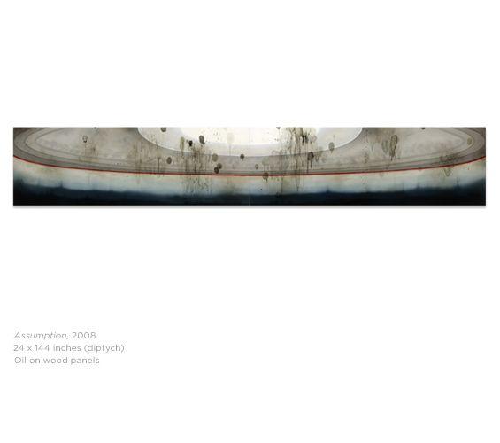Darren Waterston | Recent Work | Aurora