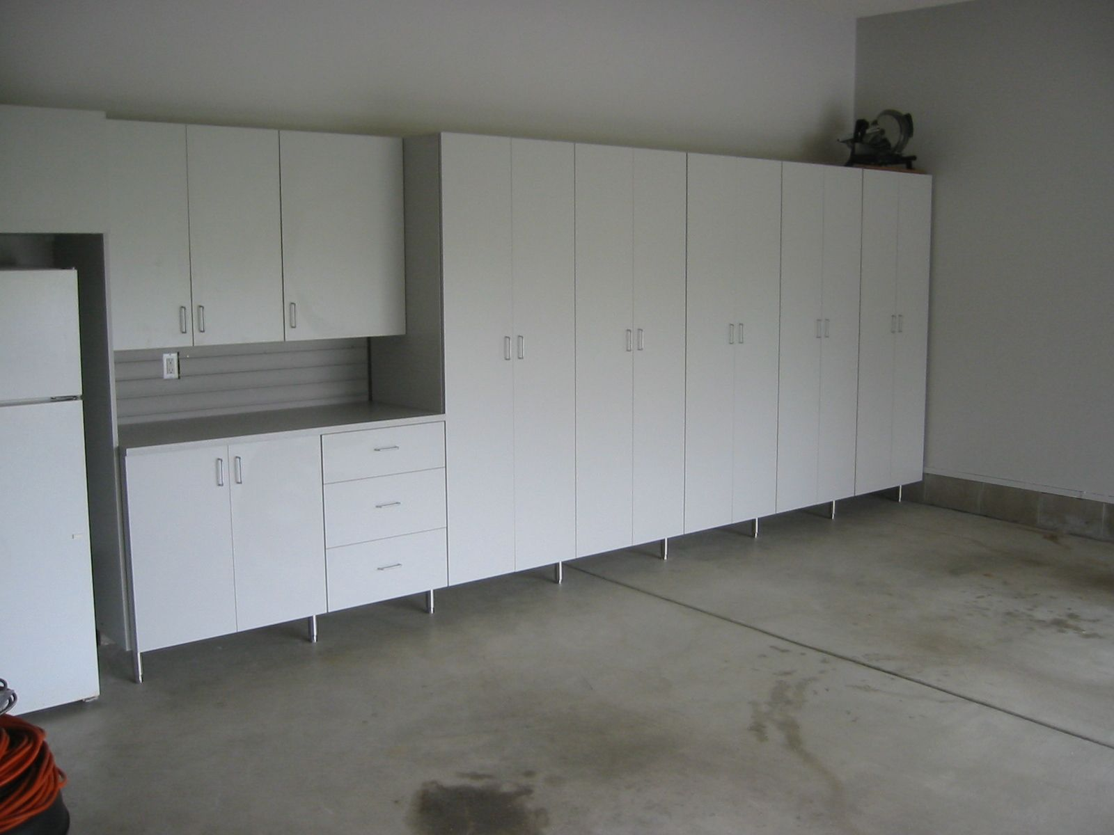 Delicieux Garage Storage By Twin Cities Closet Company