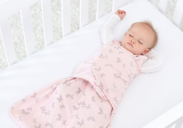 Swaddles are every parent's security blanket (literally ...