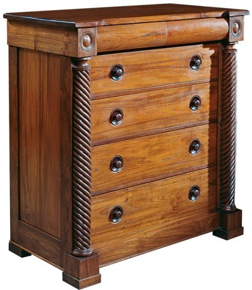 705 Underwood Chest 01 Robert Lighton British Khaki Collection
