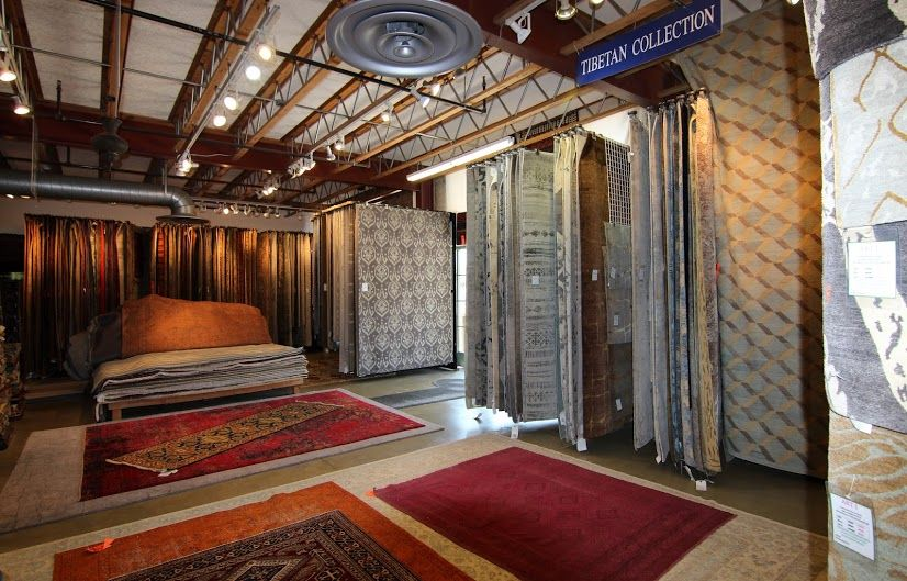 The Rug Warehouse In Los Angeles Ca