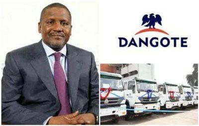 Africa's richest man Aliko Dangote has partnered with