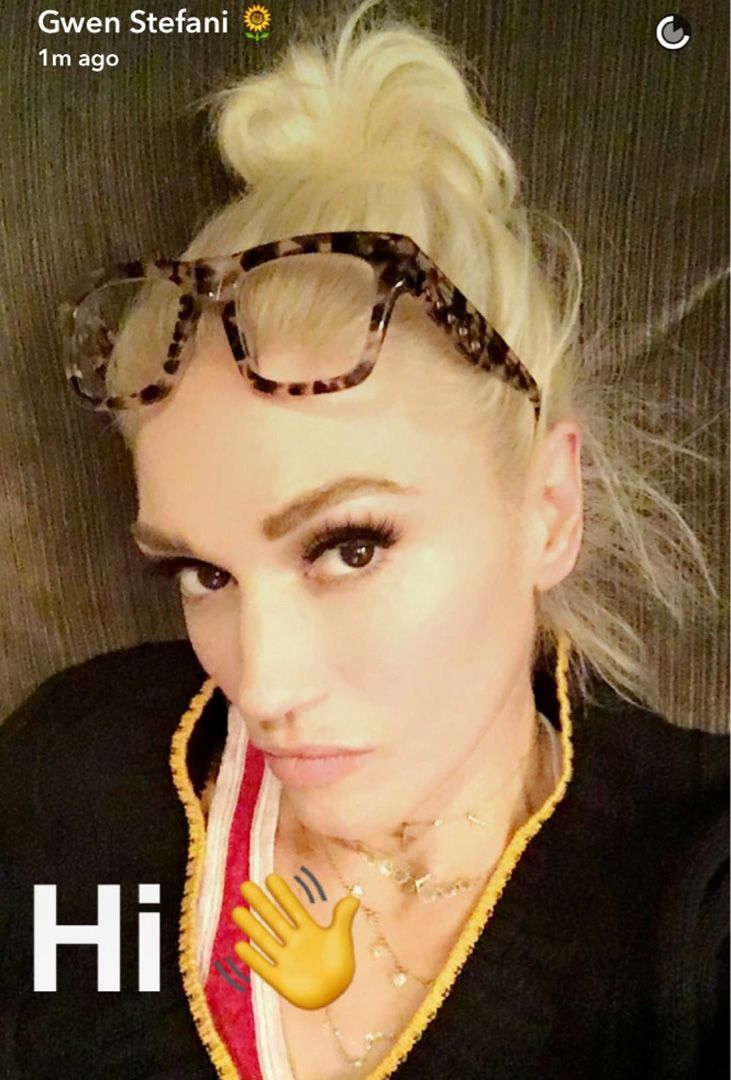 63c0a8bc5 @gwenstefani giving us another taste of the new season! #LA029 / LAMB by  Gwen Stefani eyewear! Fashionable, chic, and stylish sunglasses and optical.