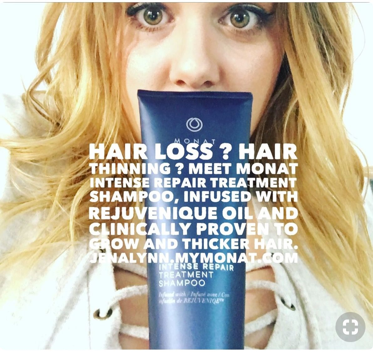 Pin by Chris Root on Monat Hair growth shampoo, Hair