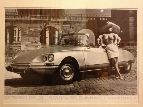 citroen ladies - Page 751 of 1415 (With images)   Irina