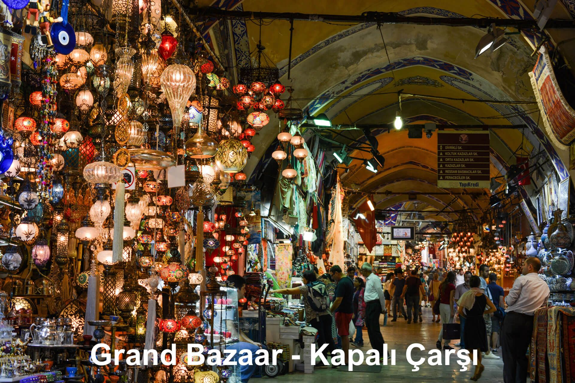 Istanbul Grand Bazaar Top 15 Places To See In Istanbul Instagram Istanbul Atlar