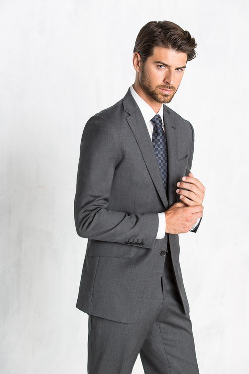 5db8b1c972 TRAJE LISO TAILORED » Trajes » Hombre » Cortefiel