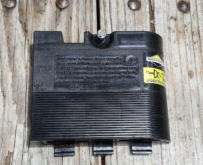 Briggs Stratton 6.5hp 6.75hp 7hp Quantum Air Filter