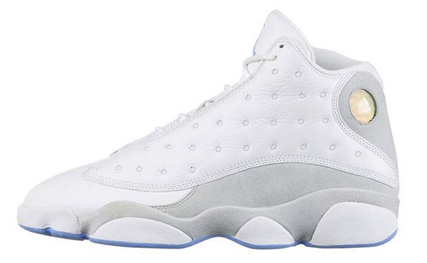 Bring 'em Back: Air Jordan 13