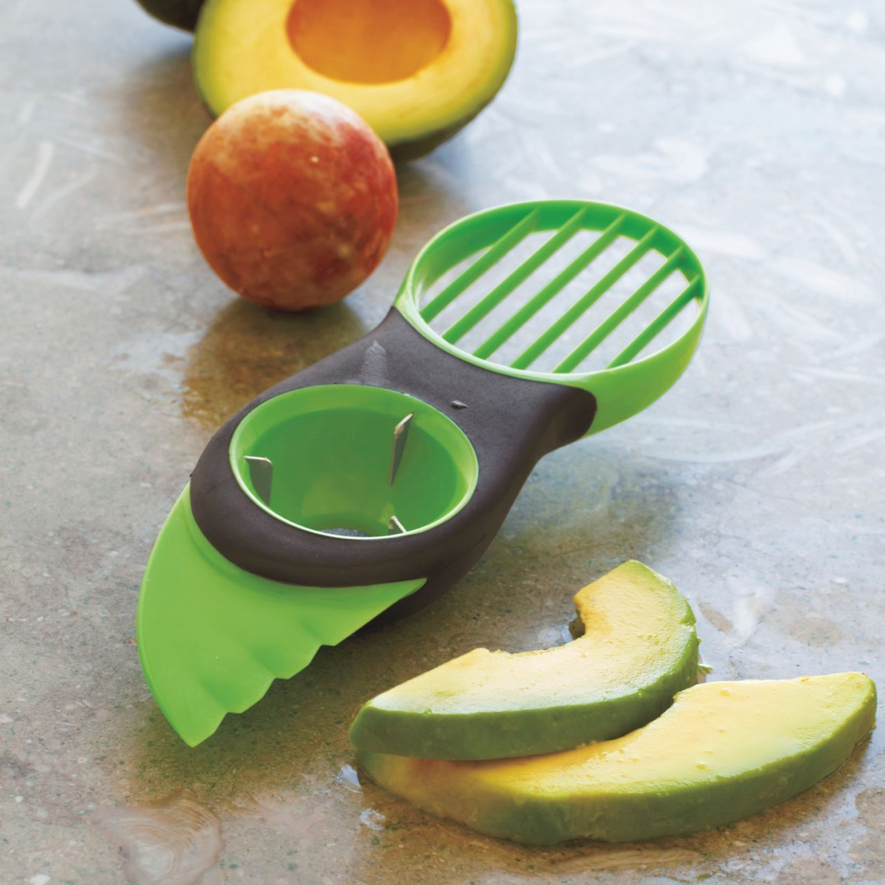 Zulily Kitchen Tools Oxo Good Grips 3 In 1 Avocado Slicer Registry Ideas