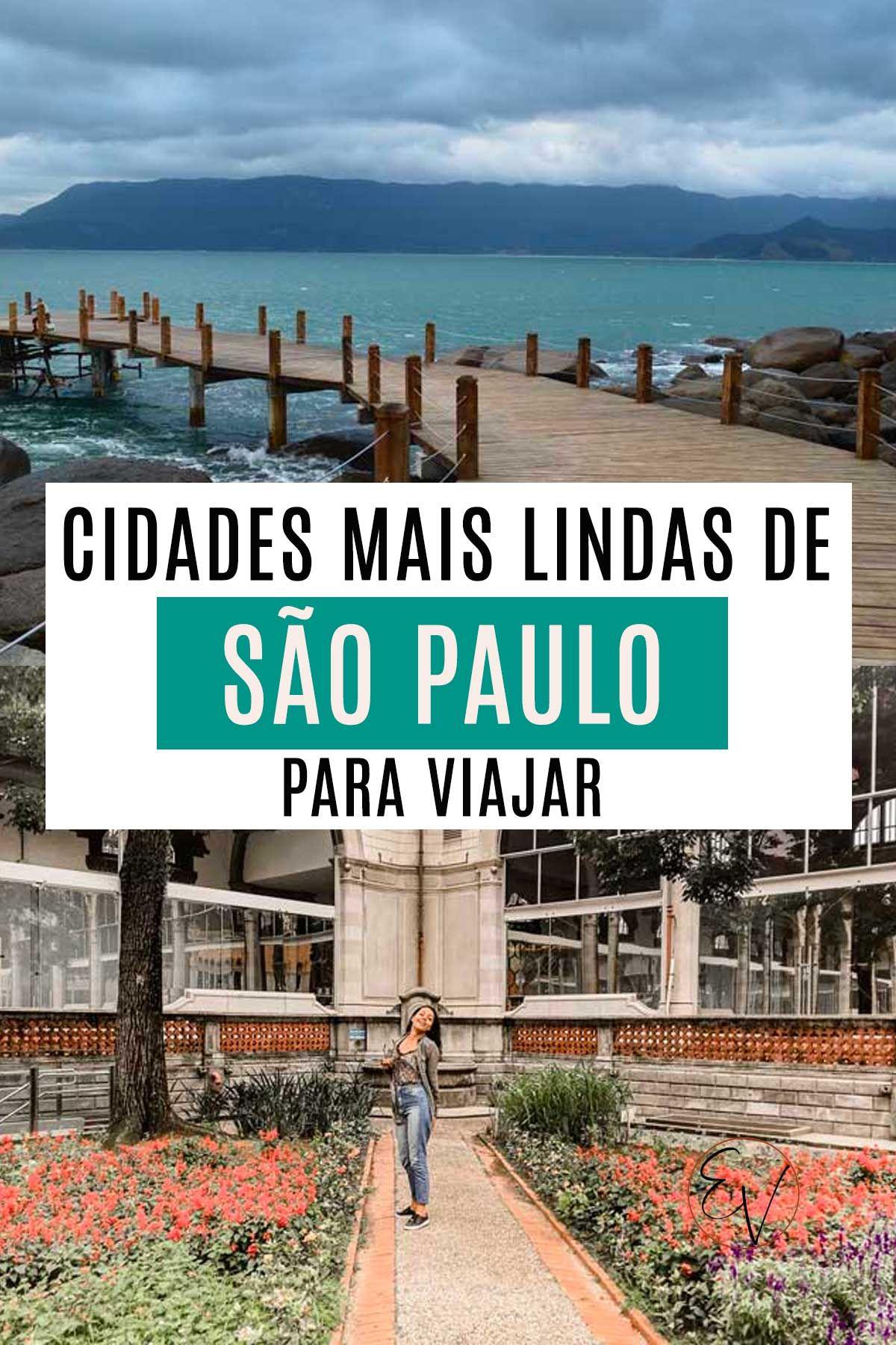 Melhores Lugares De Sao Paulo Para Viajar Nas Ferias Ou Final De