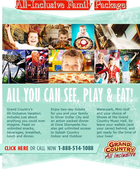 Grand Country Branson S Waterpark Resort Branson Missouri Vacation Kids Vacation Branson Vacation