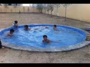Small Homemade Swimming Pool Bing Images Diy Swimming Pools Pinterest Homemade Swimming