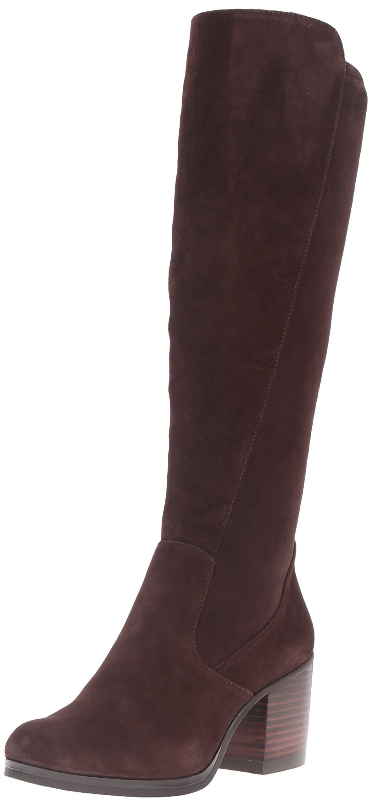 3c5d0a4286d Nine West Women's Jango Suede Over-The-Knee Boot | Fashion Ideas ...
