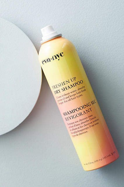 Anthropologie Eva Nyc Freshen Up Dry Shampoo Dry Shampoo Eva Nyc Beauty Wellness