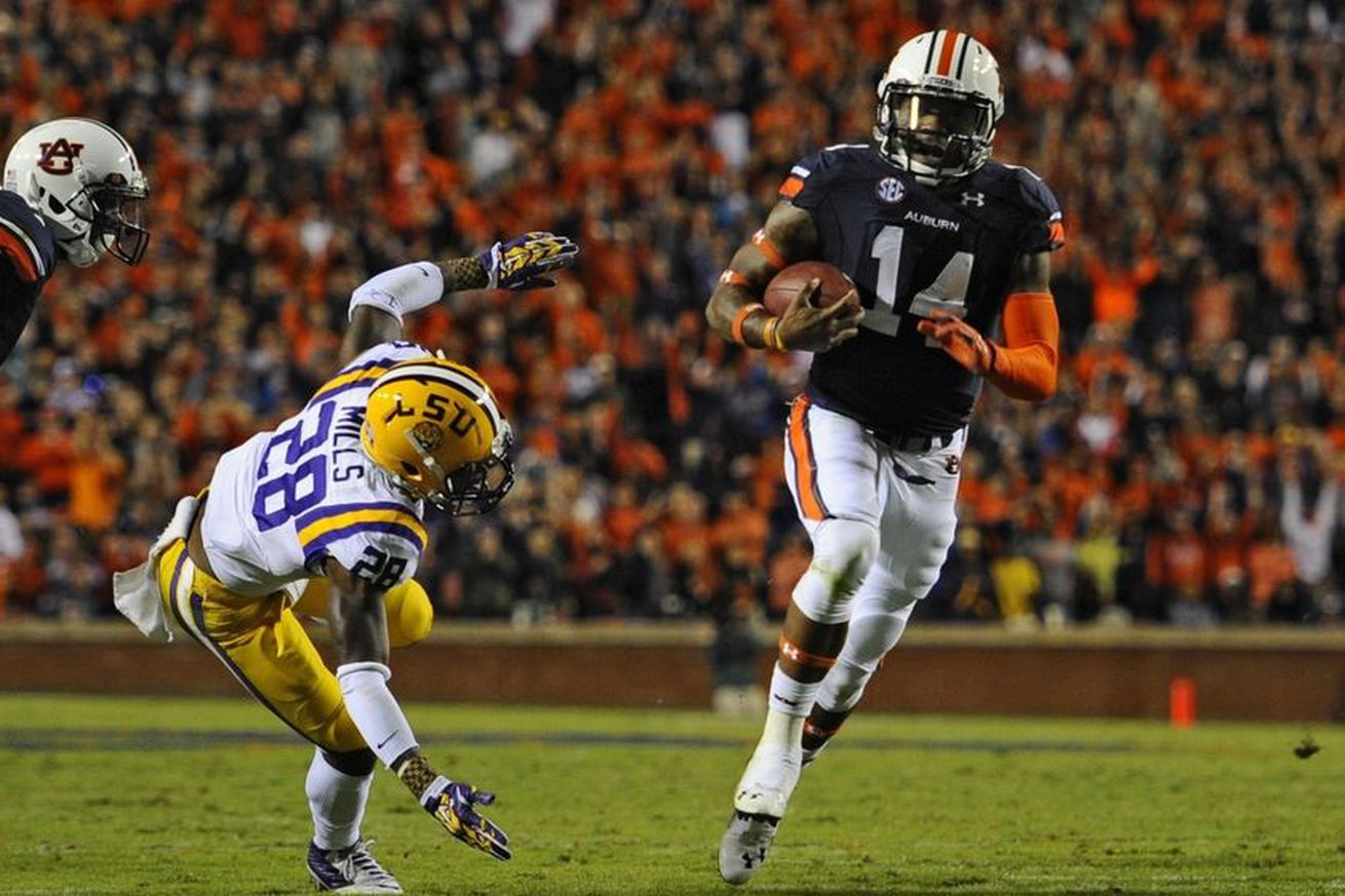 3 Days Until Kickoff Auburn football, Nick marshall, Auburn