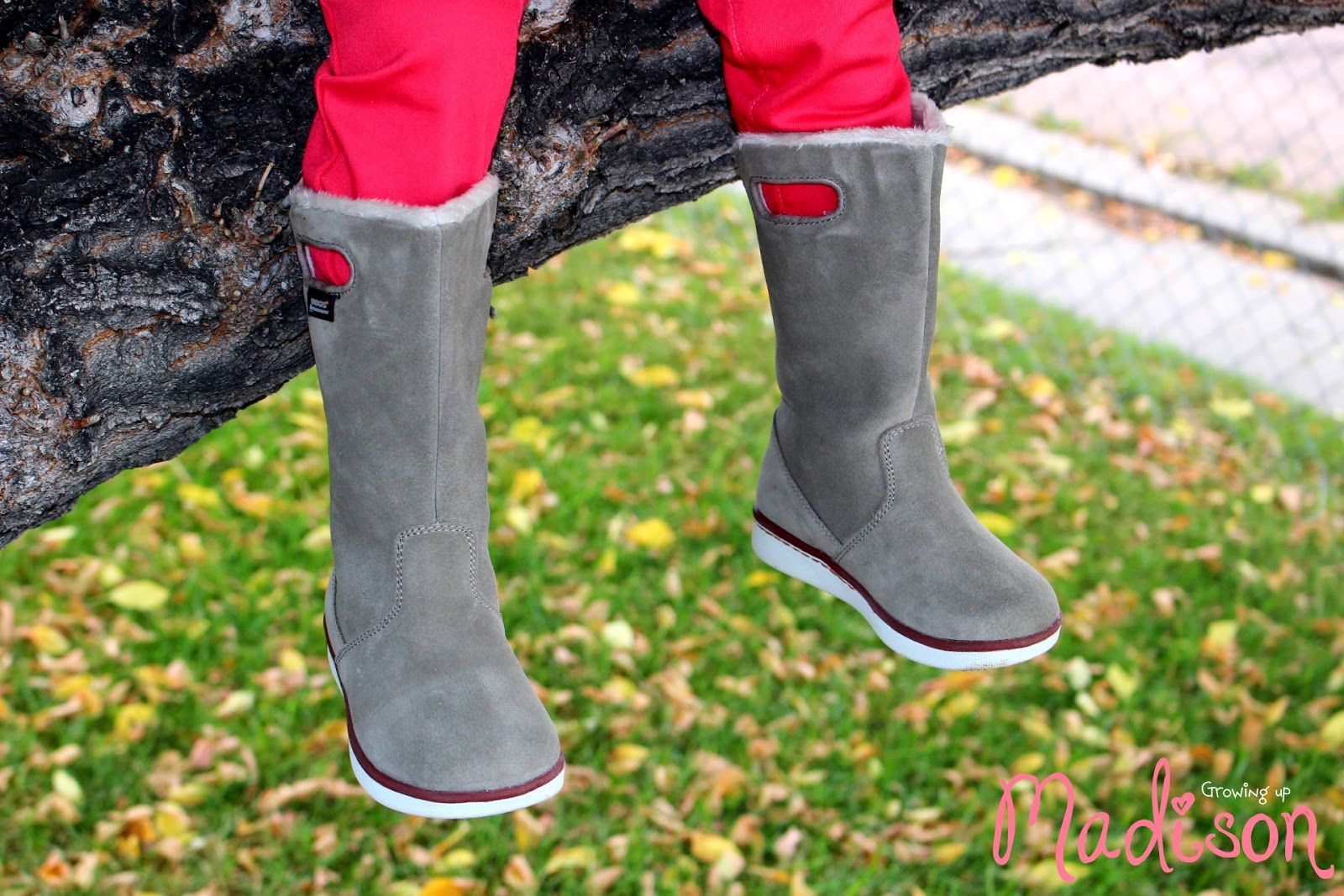 Bogs Boga - The Waterproof Winter Boots for Kids | Growing