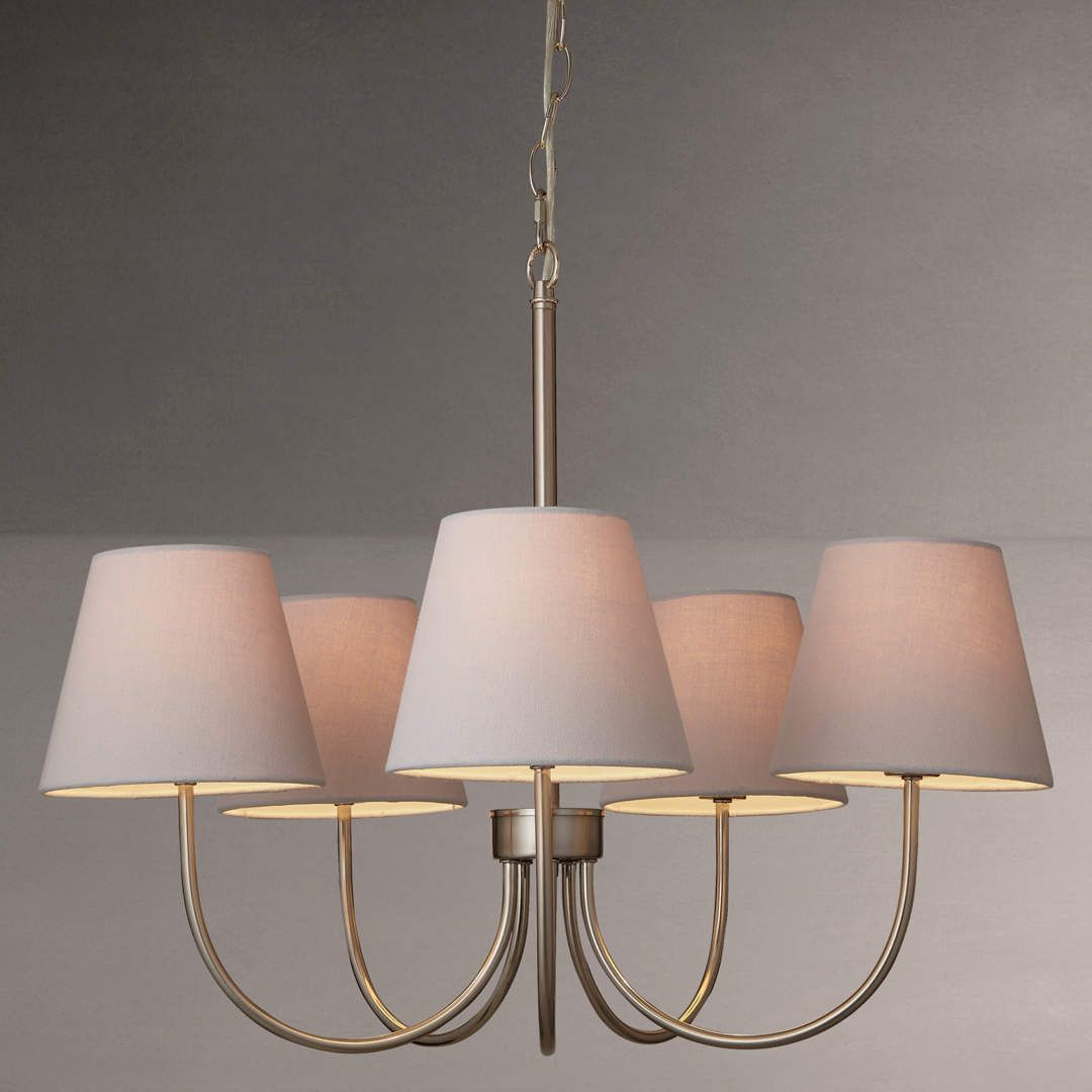233117468alt4 10801080 the library room pinterest library buy john lewis croft collection bainbridge armed chandelier 5 arm from our ceiling lighting range at john lewis arubaitofo Choice Image