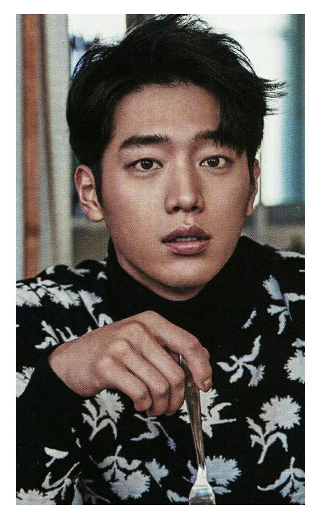 Pin by Ommalicious Me on my kind of man ❤ | Seo kang joon, Korean ...